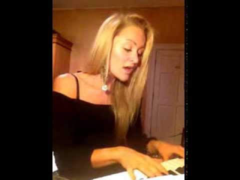 Make Me Whole - Becca Fox (Amel Larrieux Cover)