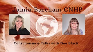 Dee Black talks Consciousness and Experience