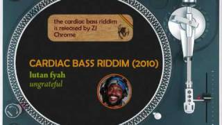 Cardiac Bass riddim mix (2010): Raine Seville,Kartel,Ce