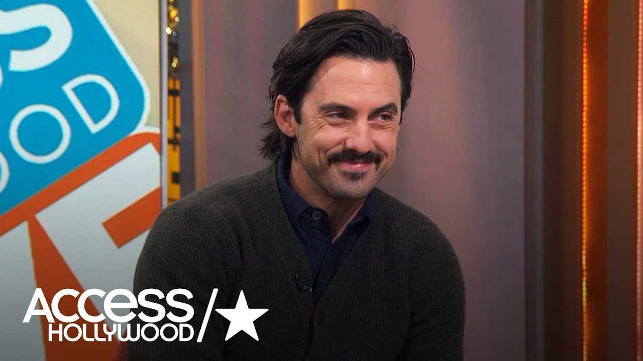 This Is Us: Milo Ventimiglia's Chevelle Was Used as a Prop