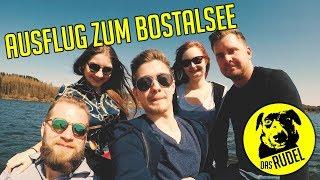 Das Rudel - Ausflug zum Bostalsee (Die Fantastischen Vier - Zusammen feat. Clueso)