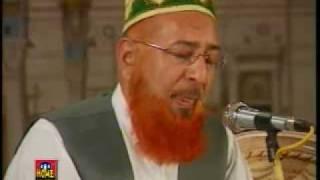 Ya Muhammad (SAW) Noor-e- Mujassam- Saeed Hashmi