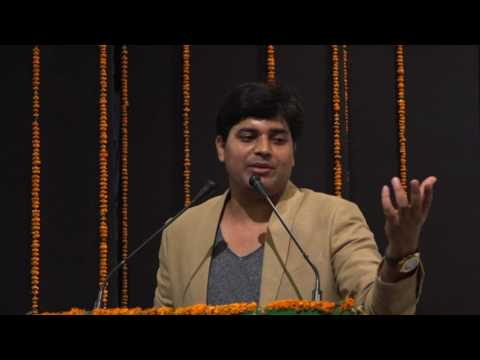 Imraan Pratapgarhi speech part 2 in RJD worker's tranning