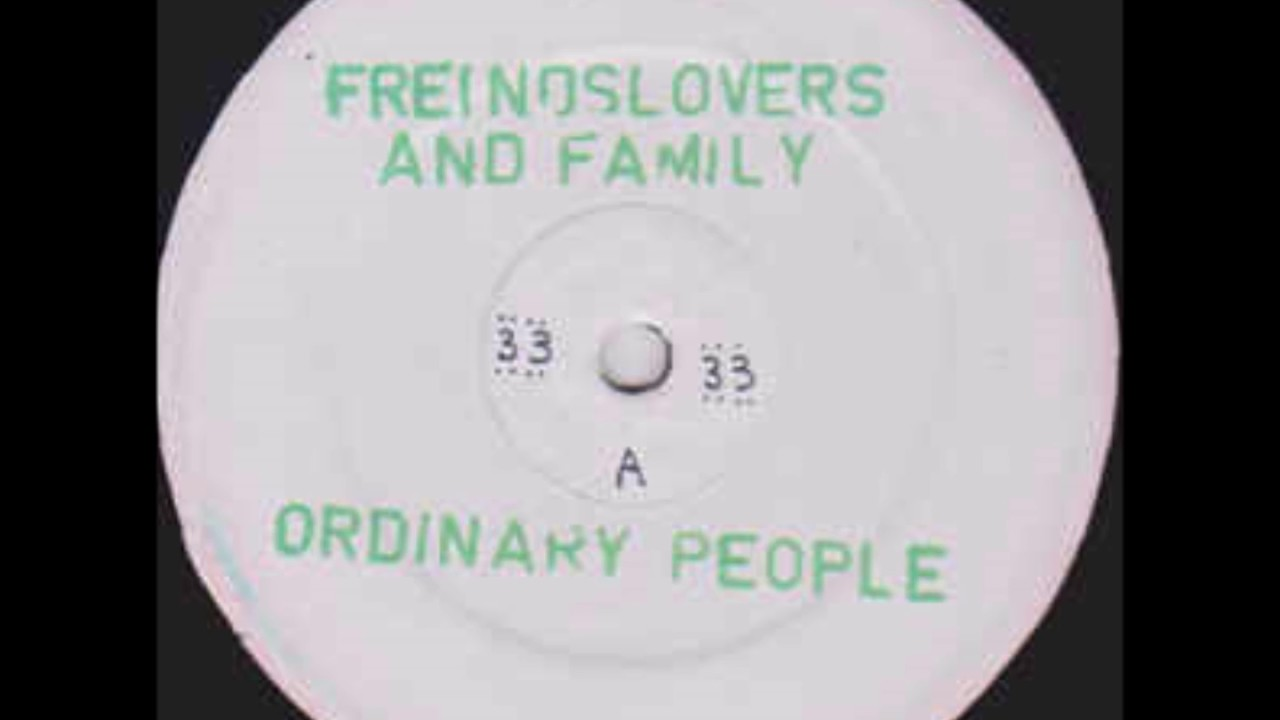 ordinary people and family systems Relationships in ordinary people ordinary people - the extraordinary family in judith guest's and has made him into a mechanical component in the system.