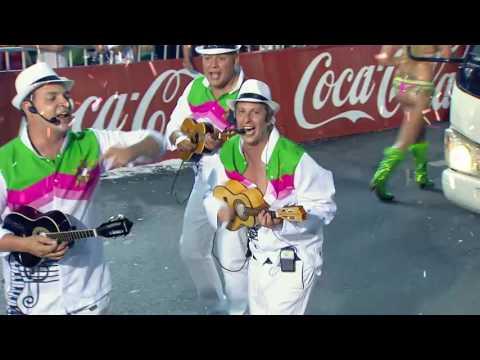 Desfile Escuela de Samba 2017 – Institucional