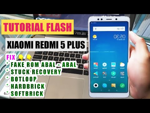 flash-redmi-5-plus