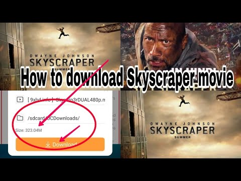 skyscraper full movie free download dual audio