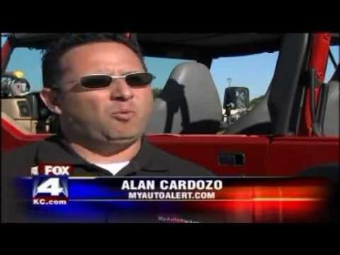 Copy of MyAutoAlert.com - Fox4 News - Helps Recover Stolen Vehicles
