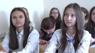 Смотреть видео Наука начинается в школе онлайн