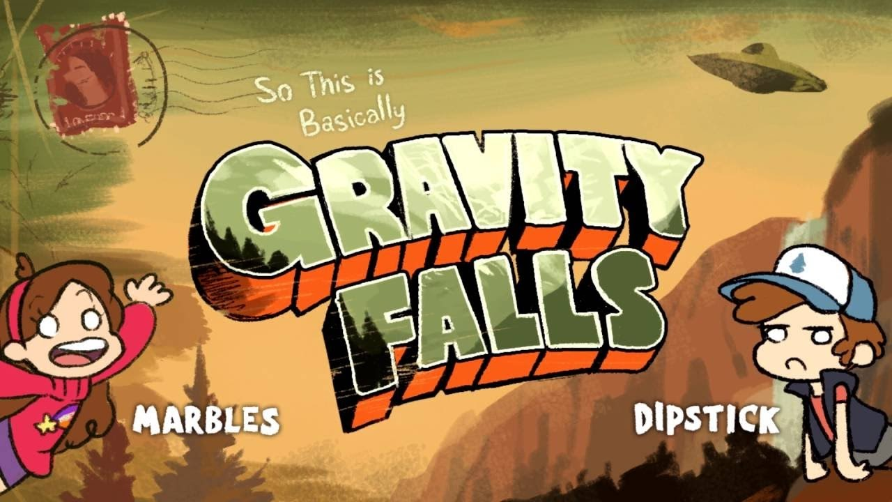 gravity falls season 1 episode 3 headhunters youtube