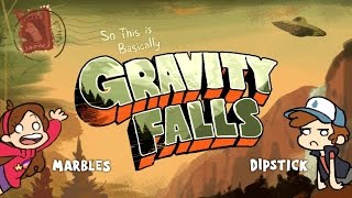 Gravity Falls Season 1 Episode 3 Headhunters