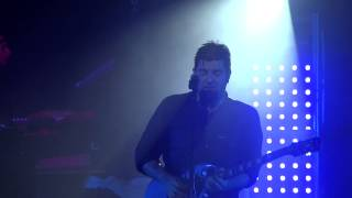 Deftones - Entombed - Wellmont Theatre, NJ - 03.10.13
