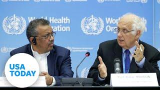 World Health Organization won't categorize coronavirus as global health emergency | USA TODAY