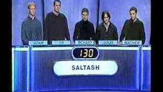 Lancaster Royal Grammar School On Fifteen to One
