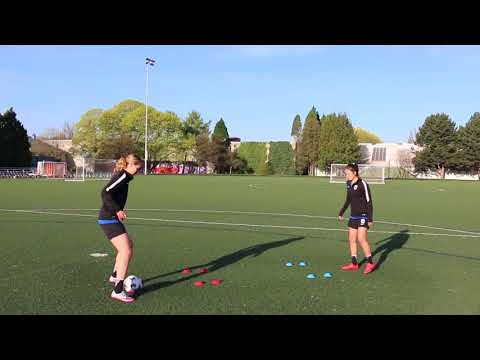 How to Instantly Improve Your Fast Footwork : Train Like a PRO