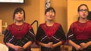 Seattle Falam Baptist Church, Bible Zohlo Siar Zuamawknak
