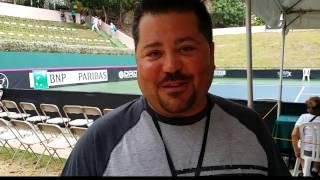Ricardo Torres nos habla del FedCup Thumbnail