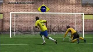 FIFA 11 SKILLS [TUTORIAL HD]