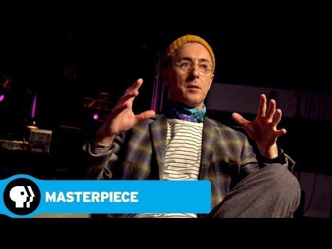 MASTERPIECE   Alan Cumming on: Wearing Tartan   PBS