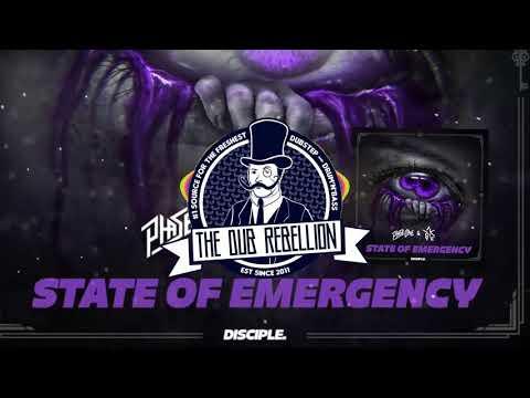 PhaseOne & YOOKiE - State Of Emergency