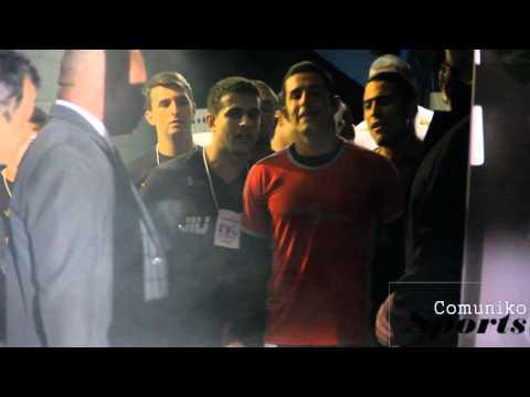 DIEGAO X GUSTAVO COSTA VIÇOSA FIGHT DESAFIO MAXNUTRY COMUNIKO SPORTS