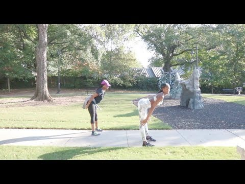 JCY-Thong Song Ft Sisqo (Dance Fitness Video)