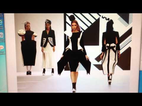 China Daily Asia Video: French designer forays into HK, mainland markets