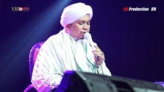 REBACIS BERSHOLAWAT BERSAMA KH AHMAD SALIMUL APIP