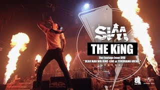 Download SiM - THE KiNG (live footage from DVD