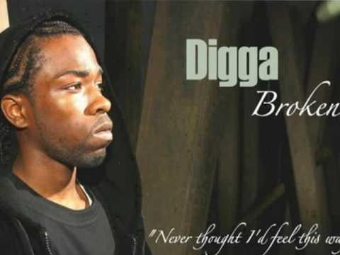 Digga - Broken (original, 2006)