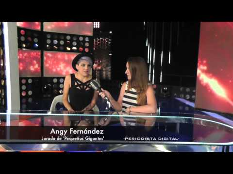Presentación de 'Pequeños gigantes' (Telecinco). 22-7-2014