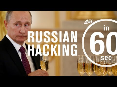 Russian hacking: Did Putin specifically target Hillary Clinton? | IN 60 SECONDS