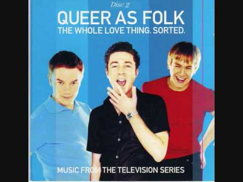 Queer as Folk [Disc 2] - The Whole Love Thing. Sorted.