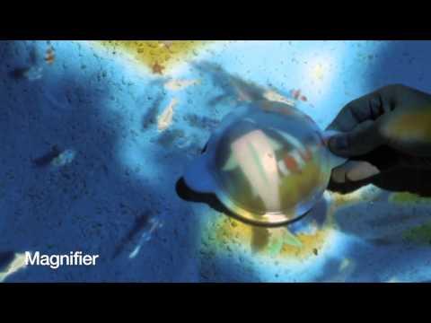 Interactive Ocean
