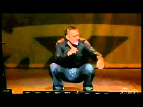 Russell Peters Chinese Soccer