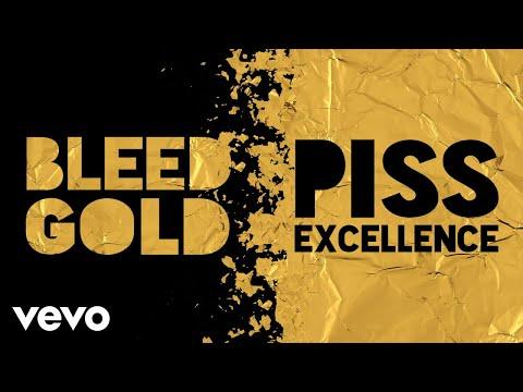 Cherub - Bleed Gold, Piss Excellence (Audio)