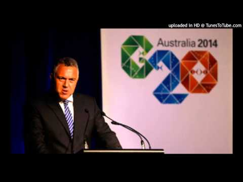 G20 meeting in Sydney to review global economy - SBS Amharic