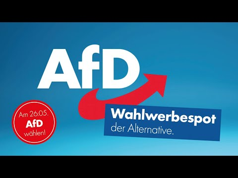 Der AfD-Wahlwerbespot zur