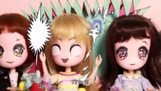 【MILPOM☆】episode2 クリスマスを間近に控えたMILPOMたち4人が、HAPPY...