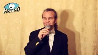 Anuschka - Udo Jürgens (ARTINO-Karaoke) - Hochzeitsmusik, Tafelmusik, U-Musik, Jubiläum, Firmenfeier
