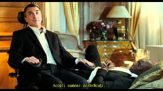 Intouchables Philippe's birthday opera (fete aniversaire)