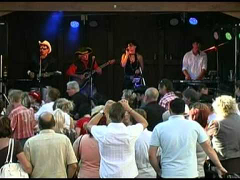 Allround Showband Partyband Let's Go To Vegas Chattahoochee Jena Thüringen