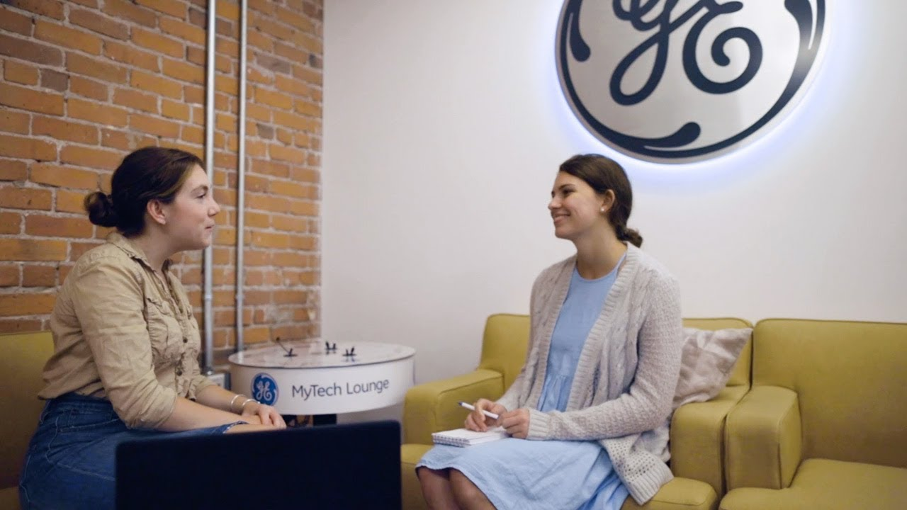 GE CIO Talks Digital Transformation