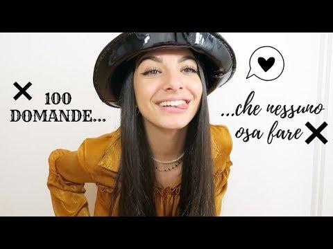 100 DOMANDE CHE NESSUNO OSA FARE | EM