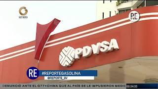 Problemática del abastecimiento de gasolina en Venezuela