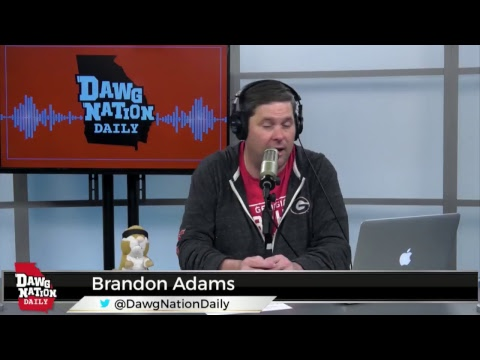 DawgNation Daily Live, March 2nd