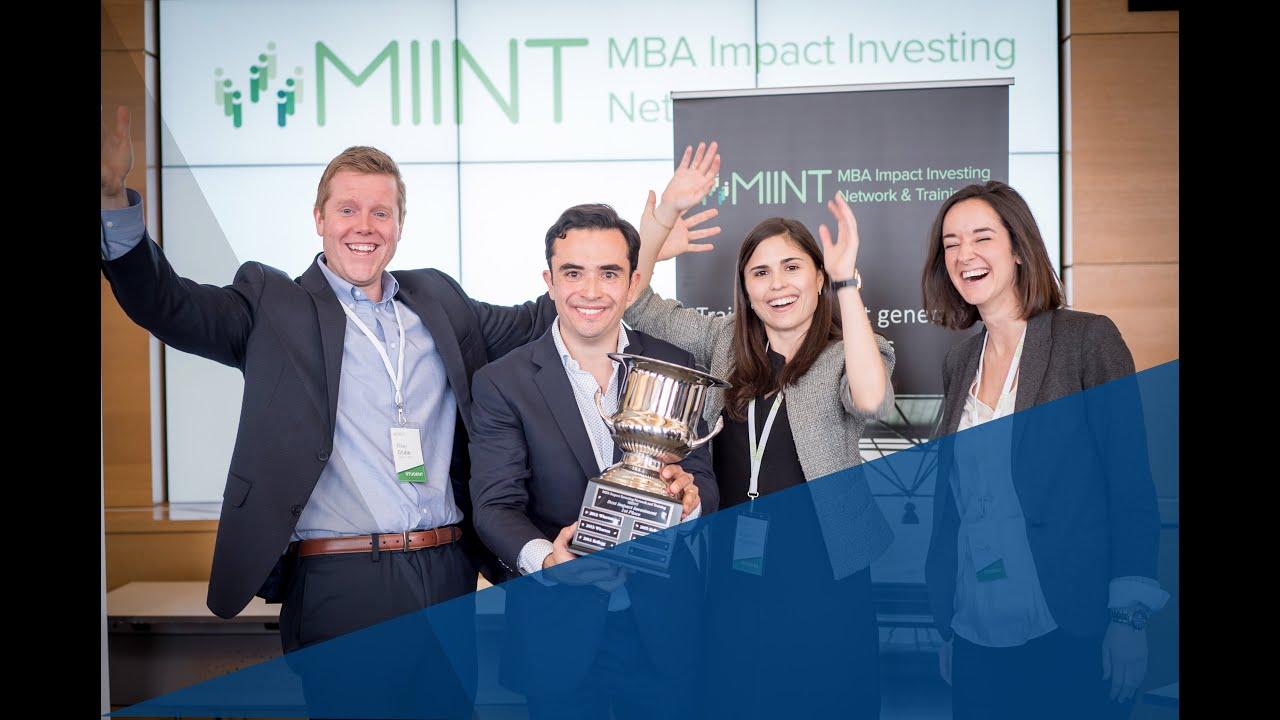 WIIP Smart Blog — Wharton Impact Investing Partners