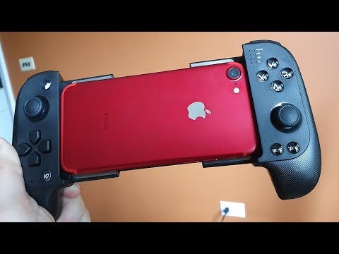 Best Gaming Controller For Iphone XR – Fliptroniks.com