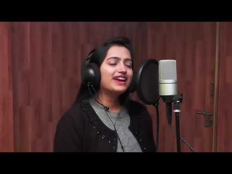 Tu Najm Najm Sa Mere..female Cover Songs