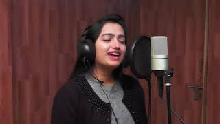 Tu najm najm sa mere..female cover songs
